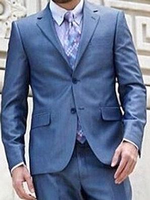 Steven Land Men's Fashion Suit