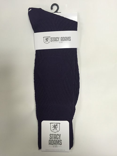 Stacy Adams Men's Dress Socks