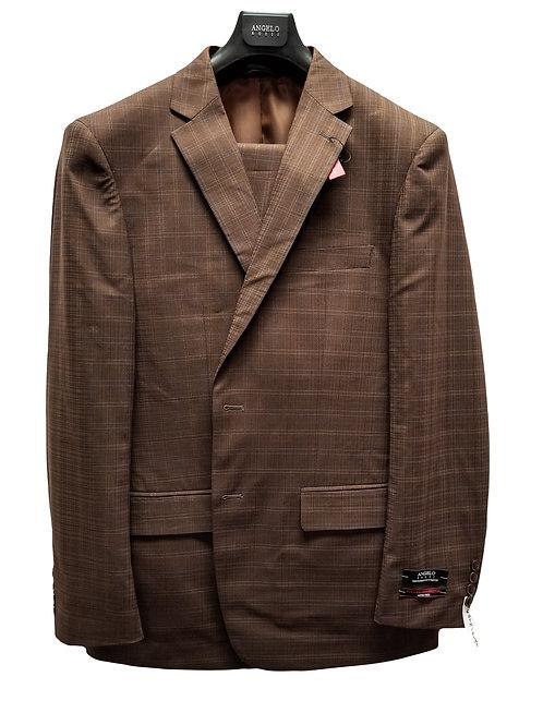 Angelo Rossi Men's Fashion Suit
