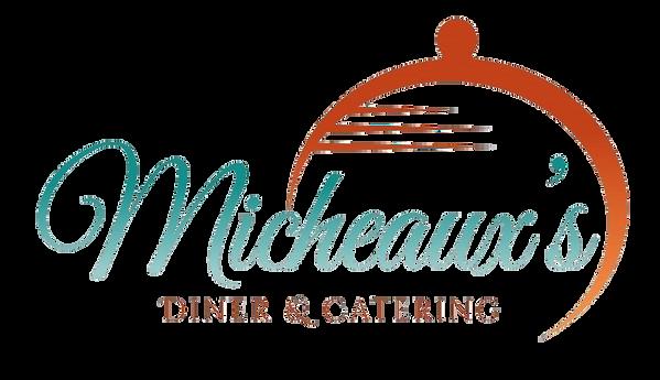 Micheauxs transparent logo.png