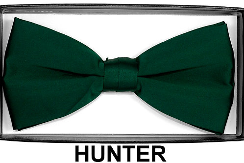 Bow Tie Hunter