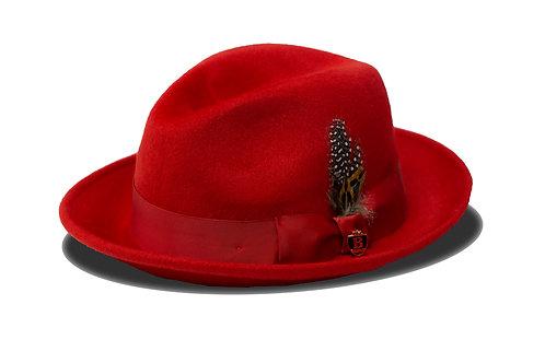 Steven Land Fashion Hat