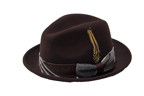 Montique Men's Fashion Hat