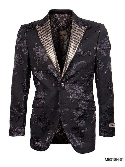 Empire Men's Fashion Jacket
