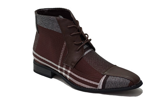 Montique Men's Fashion Shoes