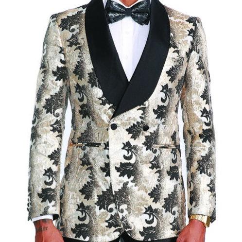 Tazzio Men's Fashion Jacket
