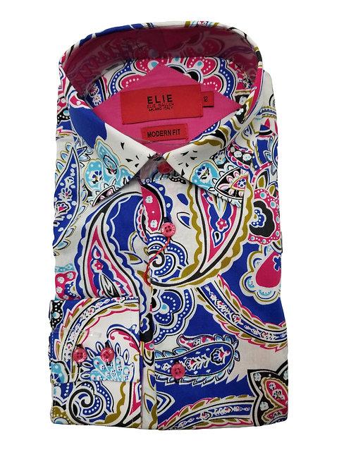 Elie Boy's Dress Shirt