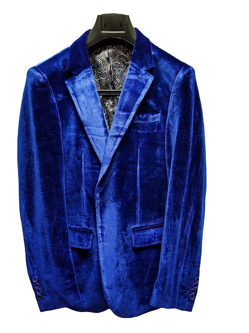 Cielo Men's Suede Jacket