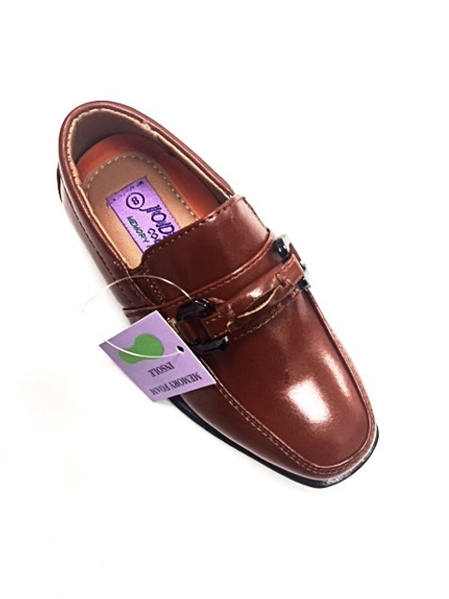 Jodano Boy's Dress Shoes