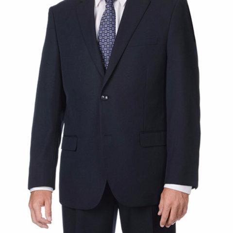 Men's Business Suit (Navy)