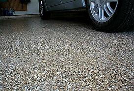 Gallant Garage Closeup Saddle Tan Tire