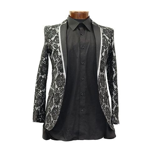 Insomnia by Manzini Men's Fashion Jacket
