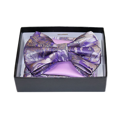Charles Wain Collection Bow Tie Set