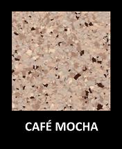 Gallant Garage Epoxy Flooring Color Cafe