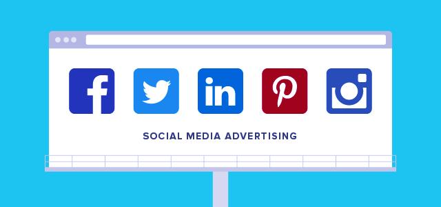 social media advertising, facebook advertising, instagram advertising, twitter advertising, linkedin advertising, facebook marketing, social media marketing agency, pinterest advertising,