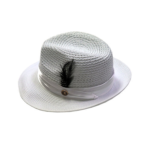 Bruno Capelo Men's Fashion Hat