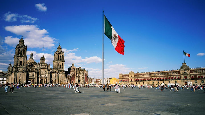 Mexican tourist insurance Houston