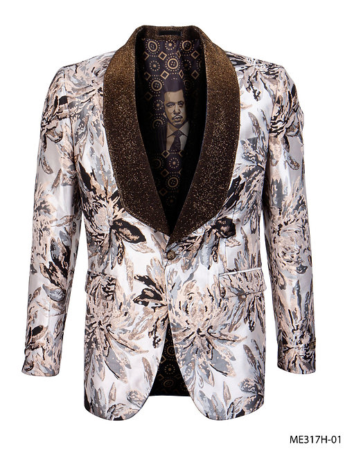 Empire Men's Fashion Jacket
