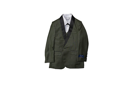 Boy's Fashion Suit