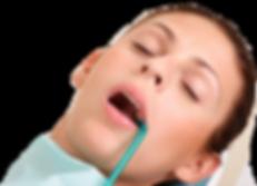 sedation dentist Houston