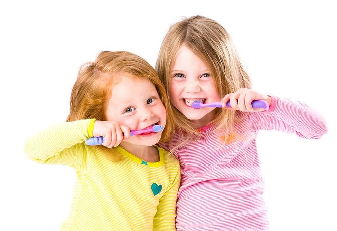 pediatric dentist Houston
