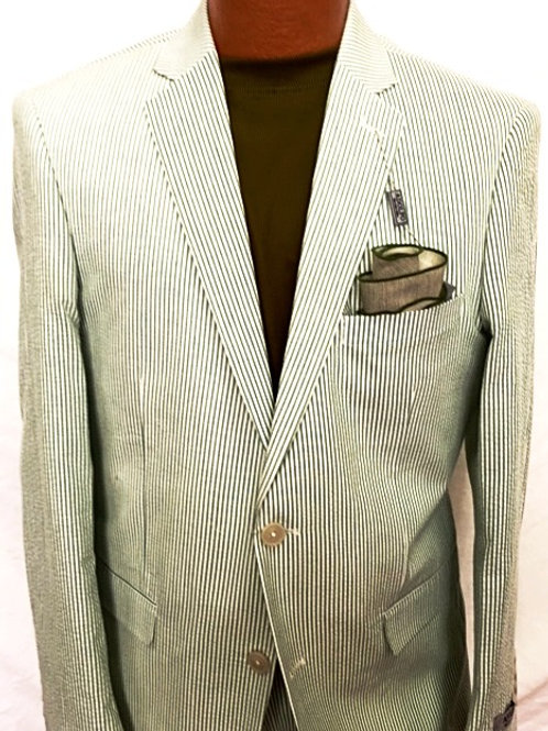 Adolfo Men's Linen Fashion Suit