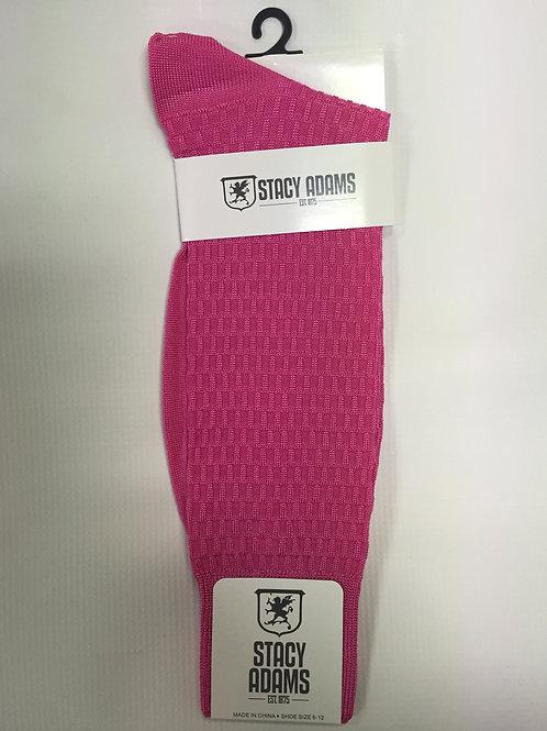 Stacy Adams Men's Dress Socks