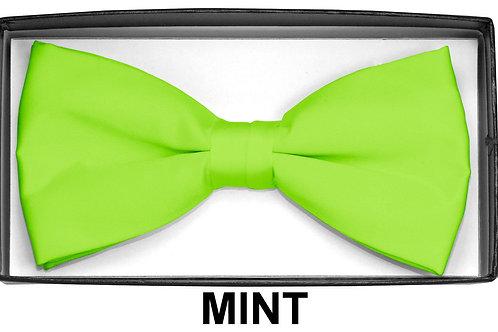Bow Tie Mint