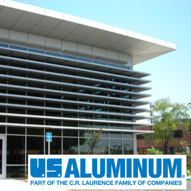 US Aluminum Sun Shades