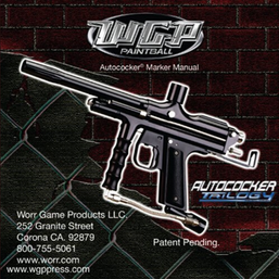Worr Game Products