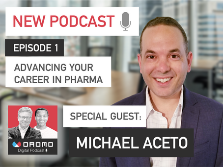 Is The Job Market Changing In Pharma and Biotech? Find out on our new Podcast Episode