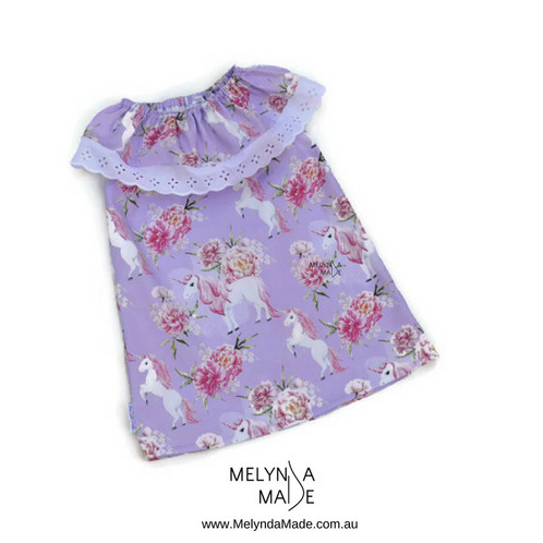 7ad04c6df9ea MelyndaMade Handmade Seaside Dress