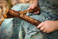 MelyndaMade Handmade Indigenous