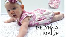 New at MelyndaMade