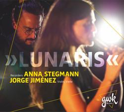Lunaris cover