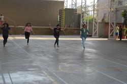 Sports at AVVEMC