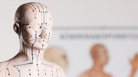 Conditions traitables en Acupuncture