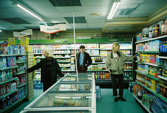 Drug Store Romeos