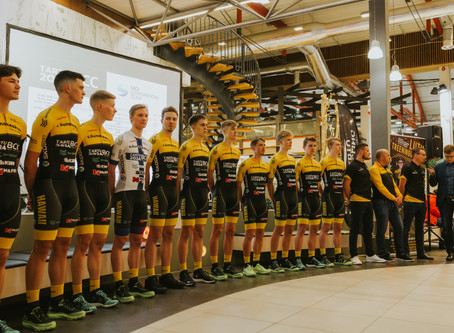 Video: Tartu2024 / BalticChainCycling.com was presented