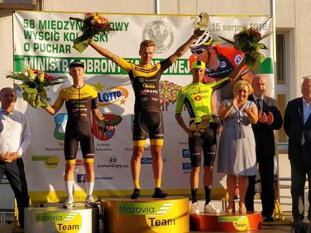 Vahtra ja Kiskoneni kaksikvõit UCI sõidul