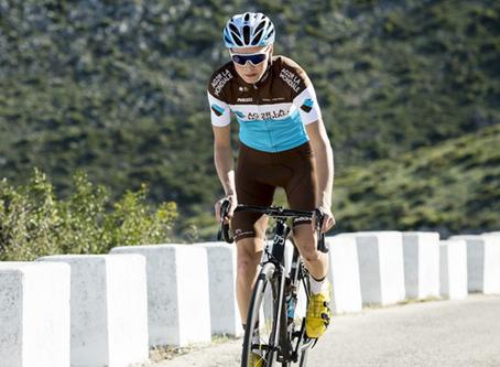 Jaakko Hänninen is the first Finnish cyclist riding a Grand Tour since 2015?