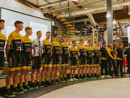 Tartu2024/BalticChainCycling.com revealed their new program