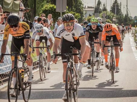 Markus Pajur 2nd in Puchar Mon (UCI 1.2)