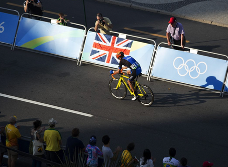 Five men & two women qualified for Tokyo road cycling events