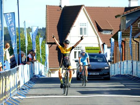 Sankmann võitis Mulgi Rattaralli