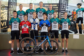Ampler Development Team presented