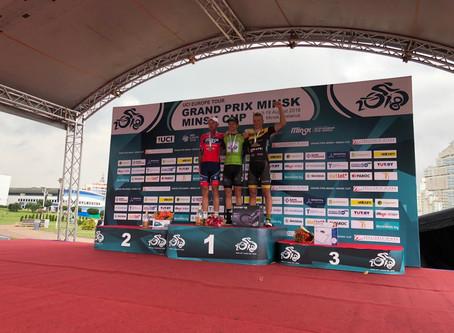 Vahtra sai GP Minskil 3.koha