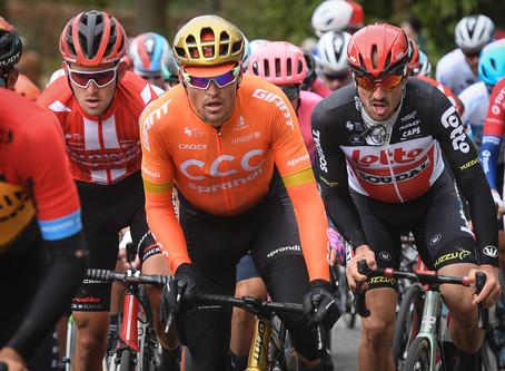 Fourth week: teams in difficulties, riders facing reduced salaries