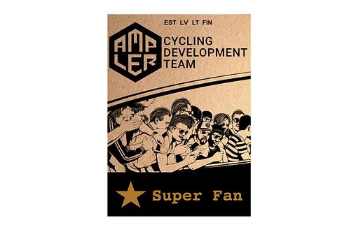 Super Fan Badge
