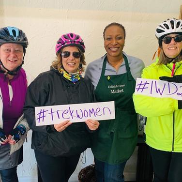 Trek women 2020